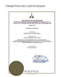 лицензия limefx брокера